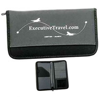document holder, ticket holder for the better client travel document holder, upscale document holder